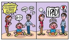 tecnologia per i teenager