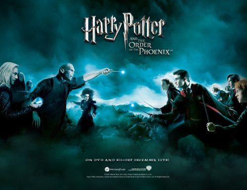 Harry Potter: festeggia 10 anni dalla prima uscita