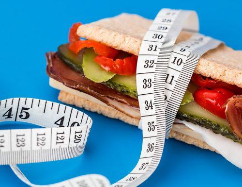 Come perdere peso, è facile così